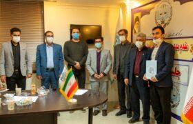 برگزاری مراسم تحلیف و اعطای پروانه کارشناسی برای اولین باردر استان مرکزی
