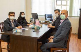برگزاری مصاحبه تخصصی و عمومی پذیرفته شدگان آزمون کارشناس رسمی